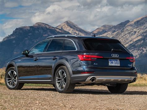 audi wagon the audi a4 allroad wagon review business insider