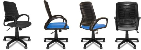silla  oficina madrid