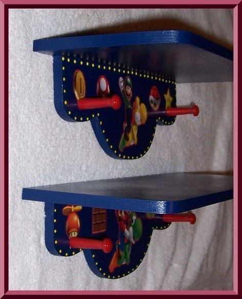 Mario Cat Shelf by Mario Shelf Cake Ideas And Designs