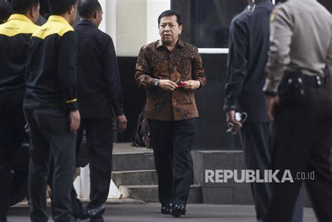 Toksikologi Lingkungan Juli Soemirat Ugm Press pukat ugm minta setya novanto segera ditahan republika