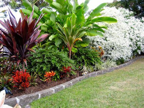 hawaiian themed backyard hawaiian backyard landscape tropical with basalt themed garden statues and yard art