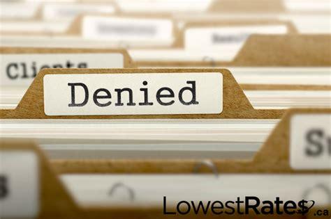 boat loan denied man suffering mental illness denied trip cancellation