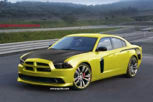 2011 dodge charger bee amcarguide american