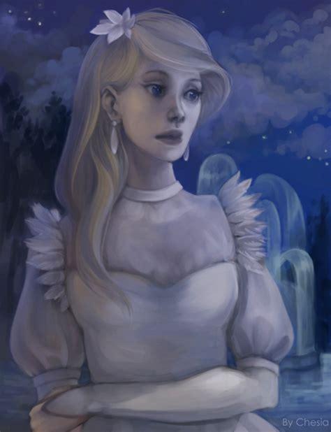 Swan Princess - odette swan princess fan 33089386 fanpop