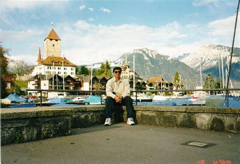 brienz to interlaken by boat timings swiss lake thun spiez interlaken switzerland