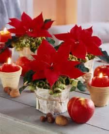 Ideas para centros de mesa de navidad4 jpg