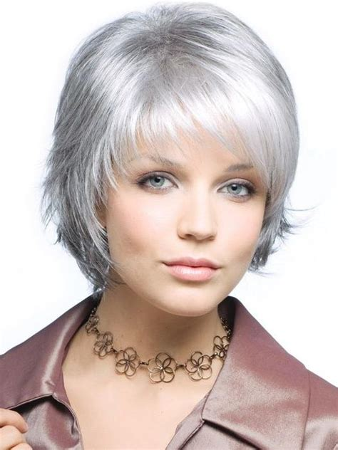 best haircuts for peppered hair 20 ideas of short haircuts for salt and pepper hair