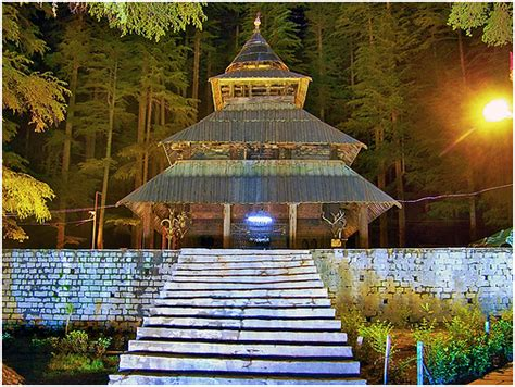 Tiny House Vacations by Manali Place To Visit In Summer