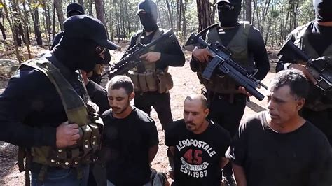 the cartel top 10 biggest criminal organizations public enemies