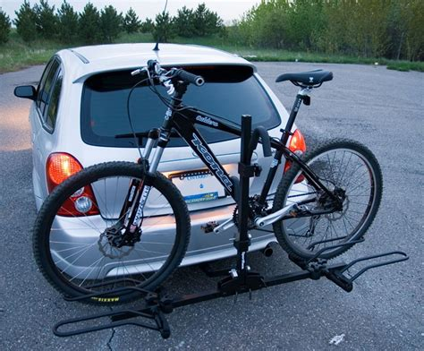 Vehicle Bike Racks by 8 Ways To Save Money On Fuel Use For Your Car Ethoz