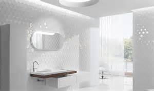 Modern Bathroom Wall Ideas Contemporary Bathroom Wallpaper Home Design Ideas Design