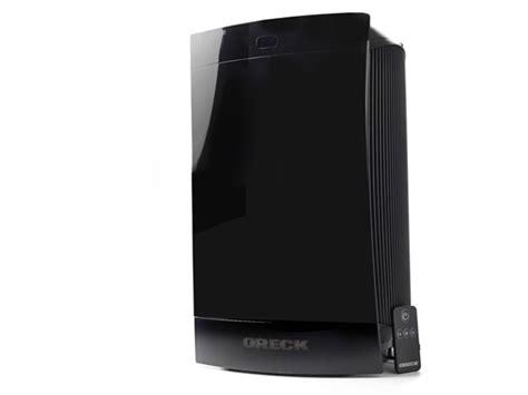 oreck rair16 dualmax air purifier