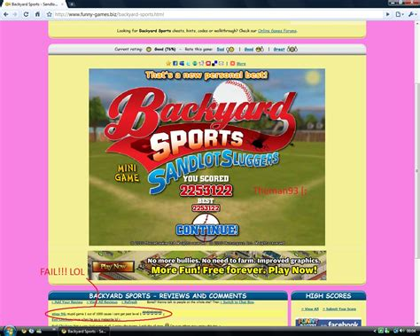backyard sports sandlot sluggers codes backyard sports sandlot sluggers codes 28 images