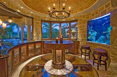 original ideas  aquarium  home interior style