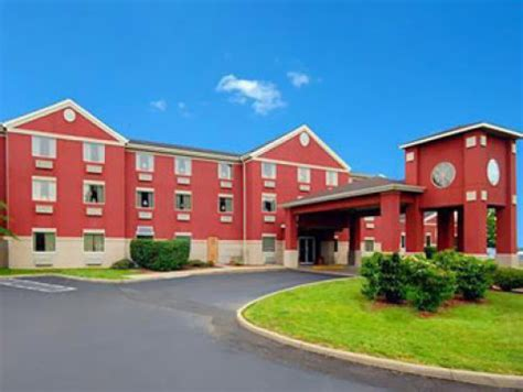 Comfort Inn Butler by Butler Hotel Comfort Inn Butler