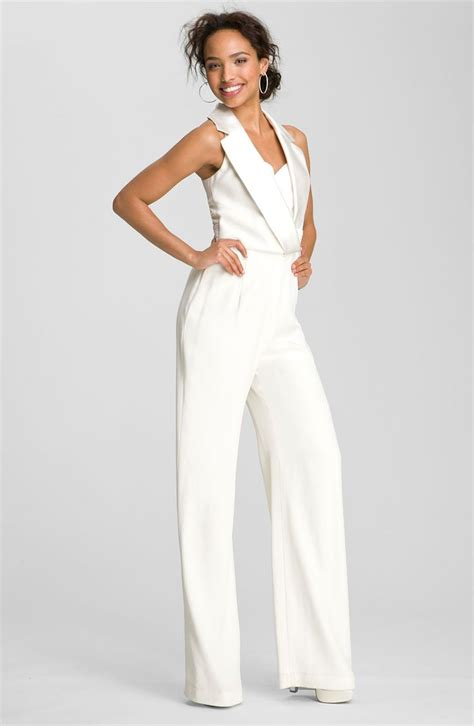 Wedding Attire Jumpsuits by 17 Best Images About Jumpsuits On Rompers