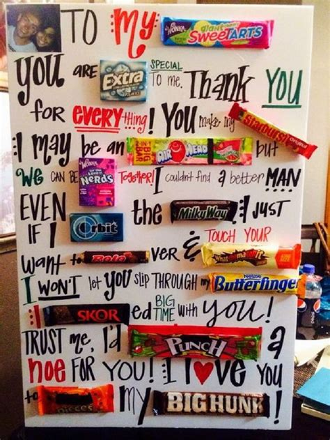 valentines day gifts for him 15 low cost and lovable diy valentine s day gifts for him