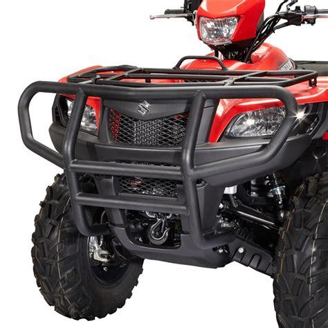 Suzuki Atv Accessories Catalog Kingquad 500 750 Front Bumper Cyclepartsnation Suzuki