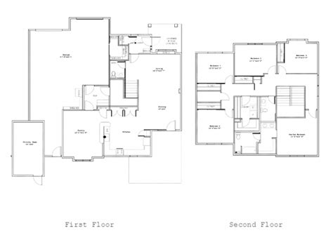 Fort Wainwright Housing Floor Plans | fort wainwright on post housing floor plans