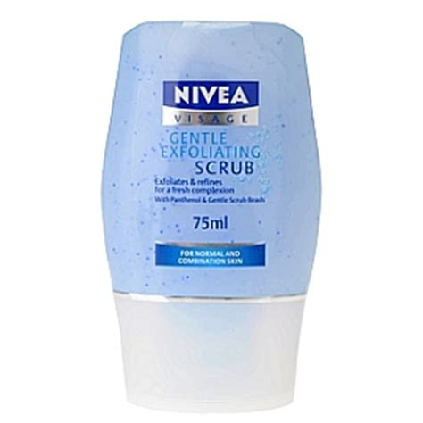 Exfoliant Scrub nivea visage daily essentials exfoliant scrub 75ml towers pharmacy