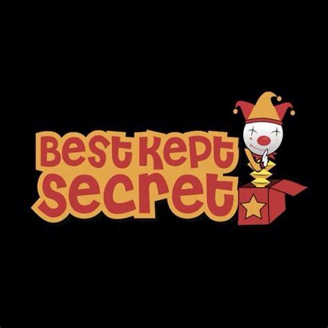 Best Kept Secrets best kept secret bestkeptsecretl