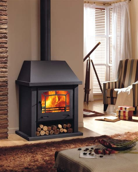 Metal Wood Burning Fireplace by Panadero Metal Fireplace Wood Burning Stoves Wood