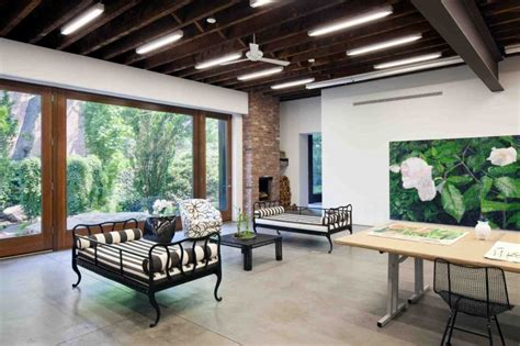 home design studio brooklyn casual and comfortable brooklyn home stays true to its