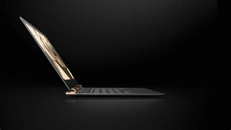 best hewlett packard laptop hewlett packard hp has brought the world s thinnest