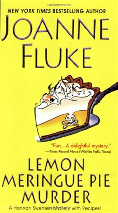 banana pie murder a swensen mystery books vppress on usa marketplace pulse
