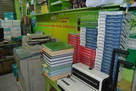 Onderdil Mesin Fotocopy aturan pajak untuk usaha fotokopi