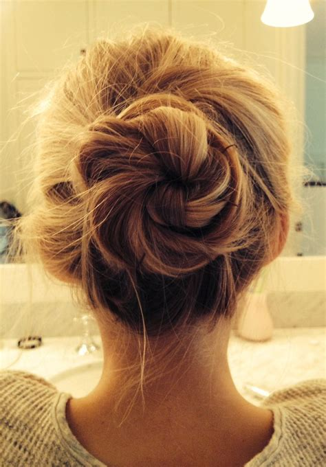 cute bun styles with xpression hair romantic messy hairstyles for all women bun hair