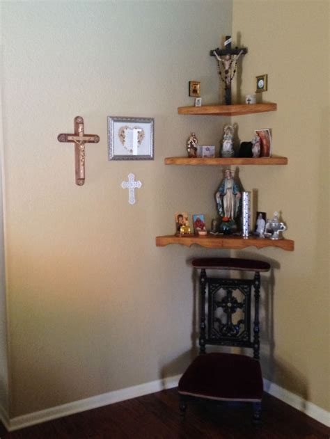 ideas  prayer corner  pinterest prayer