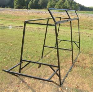 Portable Waterfowl Blinds The Gallery For Gt Pit Duck Blinds