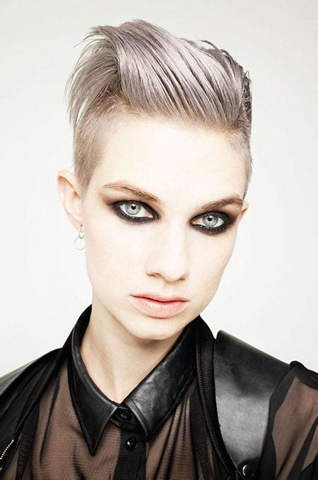 pompadour fine hair the best hairstyles for women with thin hair the trend