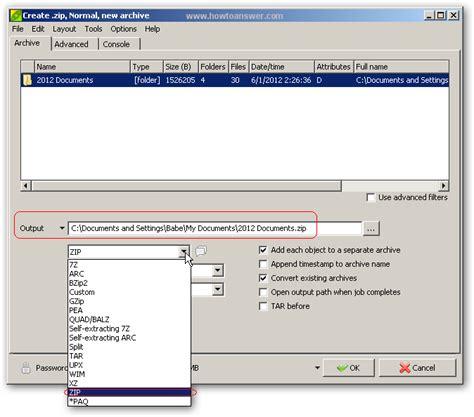 format zip zip file free program enterrutracker