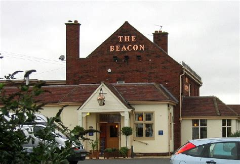The Beacon Public House West Monkseaton 169 Alan Fearon Geograph Britain And Ireland