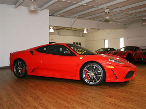Ferrari 2008 F430 by Service Manual 2008 Ferrari F430 Drivers Seat Removal