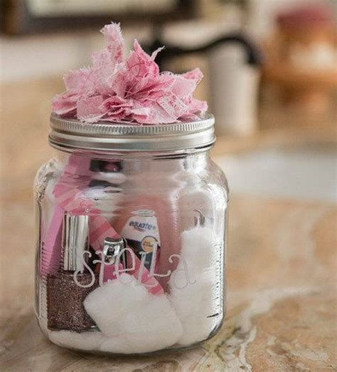 gifts in a jar diy projects craft ideas how to s for