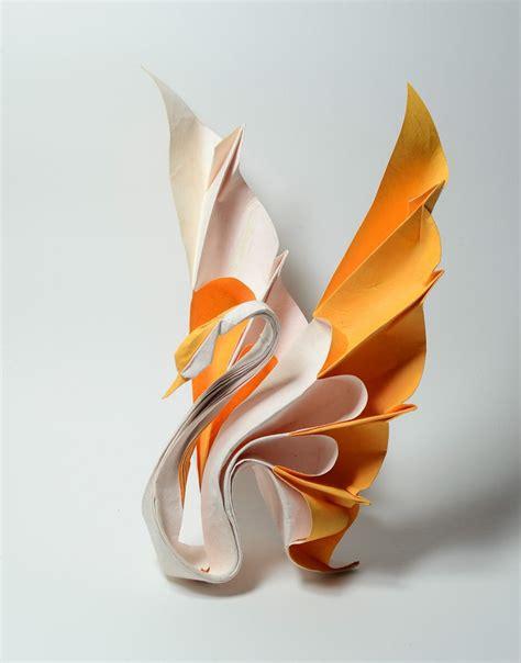 Original Origami - this week in origami zerg edition