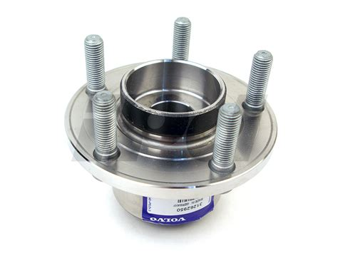 volvo front wheel bearing hub assembly p