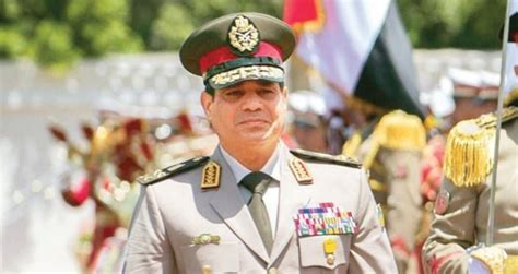 Home 1 Sisi Type Tl08 Who Is General Al Sisi And What Will He Do With