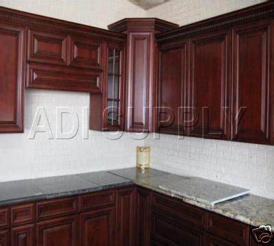 staining kitchen cabinets dark cherry granger54 aruba all wood kitchen cabinets rtas dark