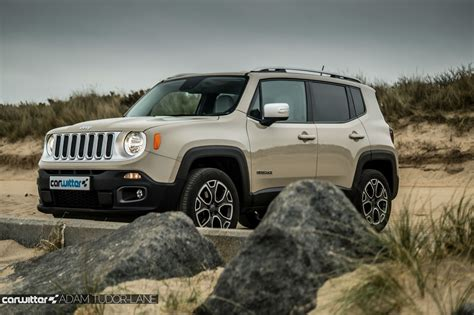 Review Jeep Renegade Jeep Renegade Review The Eye Is In The Detail Carwitter