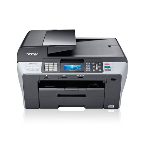 Printer Mfc 6490cw mfc 6490cw