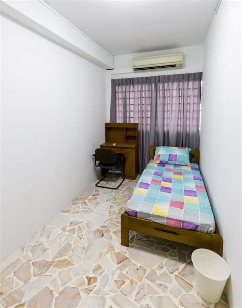 common bedroom windy heights condominium nr kembangan mrt