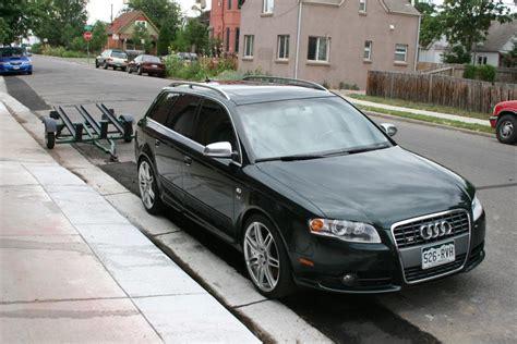 Audi S4 B7 Avant by 2006 B7 Audi S4 Avant 17 500 Audiforums