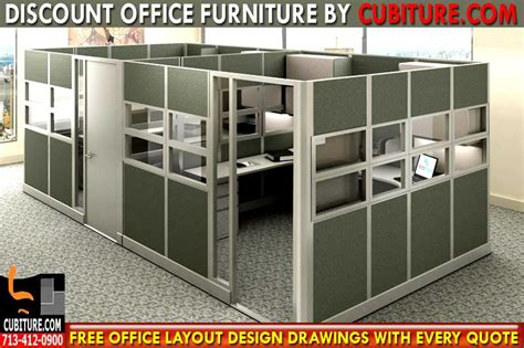 cubicle office furniture modern office furniture cubicles for sale in houston