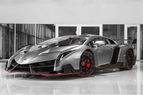 Lamborghini Veneno Facts Anyone Interested In A 9 4 Million Lamborghini Veneno
