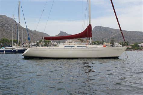 sigma yacht 1983 sigma 36 sail boat for sale www yachtworld