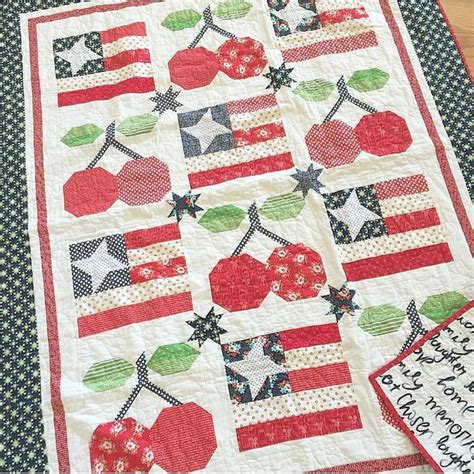 19 best images about farm quilt on